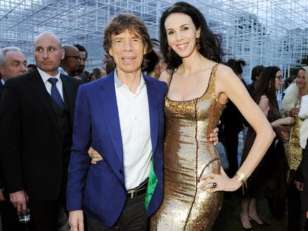 Вокалисту The Rolling Stones Мику Джаггеру перепало от погибшей подруги 9 миллионов долларов