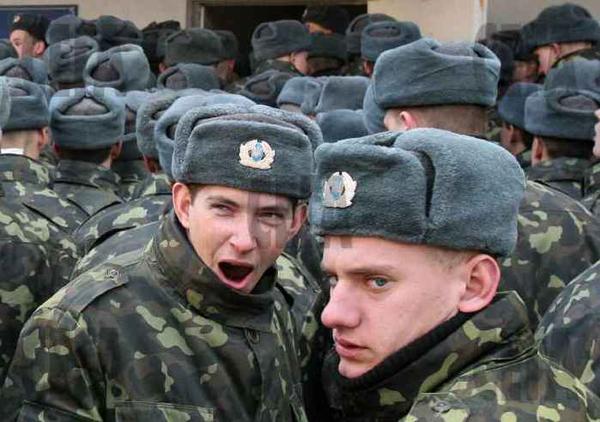 Украинская армия выровняла соотношение с российской на севере и продолжает усиливаться на востоке