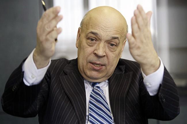 Служба безопасности Украины «проспала» Крым, считает глава следственной Комиссии Москаль