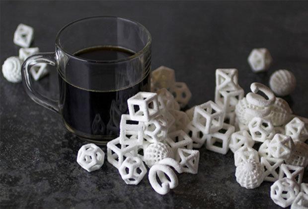 3D-принтер, который печатает еду, можно купить за 1 тысячу евро