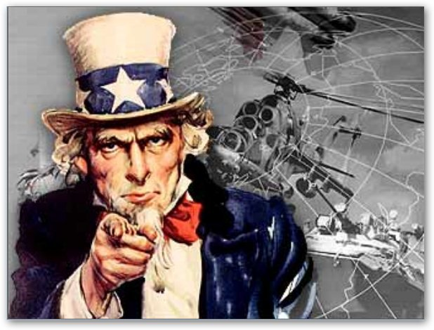 США все-таки ввели торговые санкции, но почему-то тайно