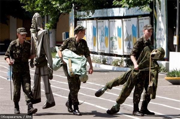Украинцы со средней зарплатой $300 насобирали армии свыше миллиона долларов