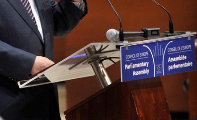 Россию исключат из ПАСЕ?