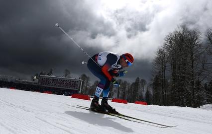 Кирилл Михайлов завоевал бронзовую медаль