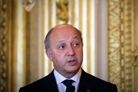 Франция предупреждает Россию о том, что она может столкнуться с санкциями ЕС