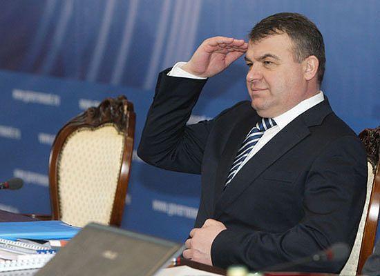 Рамзан Кадыров пожелал Сердюкову попасть под поезд