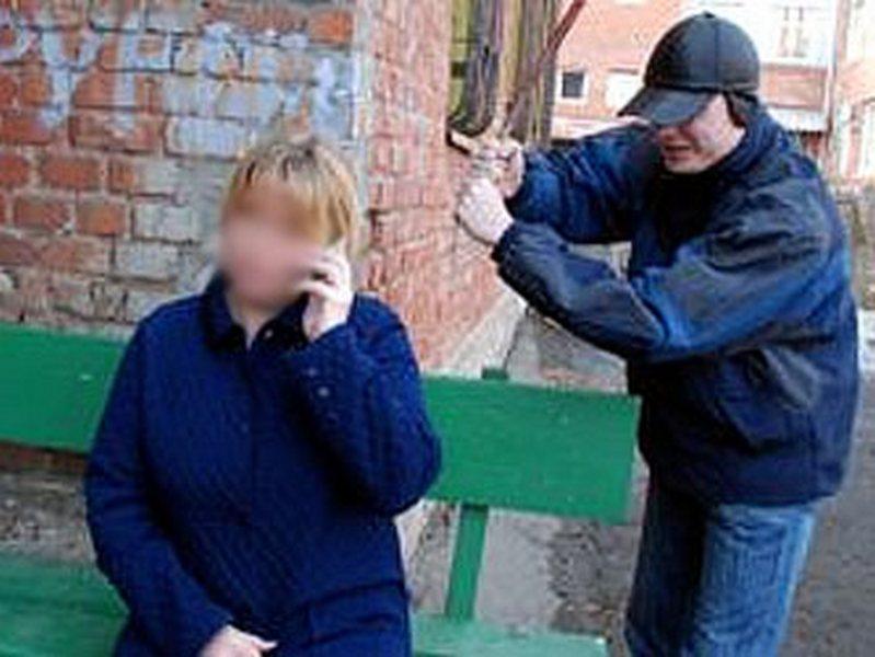 Украина: защита «ограбляемых»  – дело рук самих «ограбляемых»