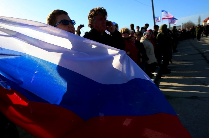 85 деятелей культуры поддержали политику России по Украине