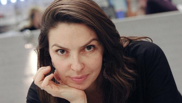 Обед с гендиректором телеканала «Дождь» Натальей Синдеевой обойдется в миллион