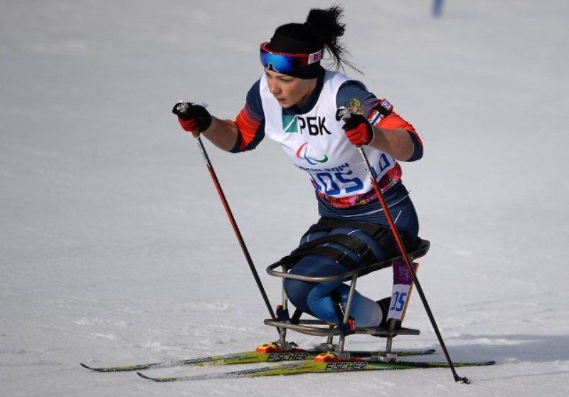 Российской лыжнице Зайнуллиной присудили