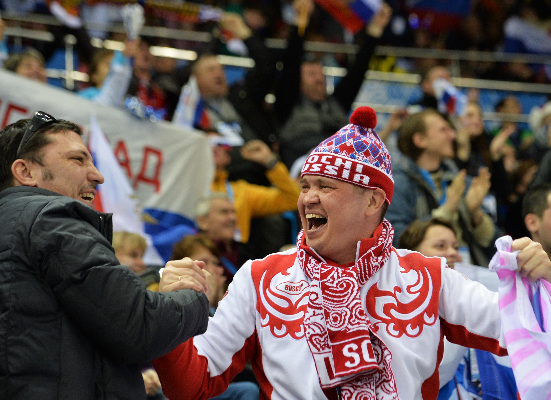 Наши следж-хоккеисты разгромили норвежцев и вышли в финал!