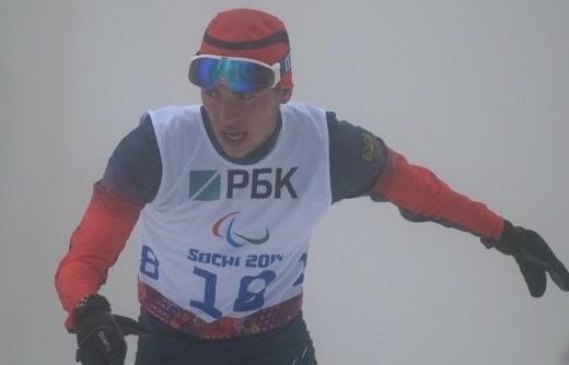 Российский биатлонист Карачурин выиграл