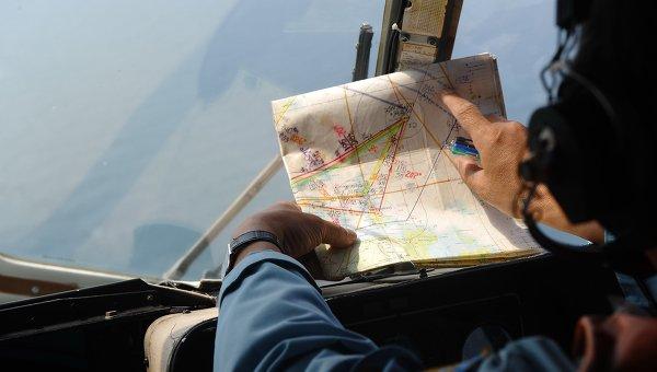 Пилоту исчезнувшего Boeing перед вылетом звонила женщина