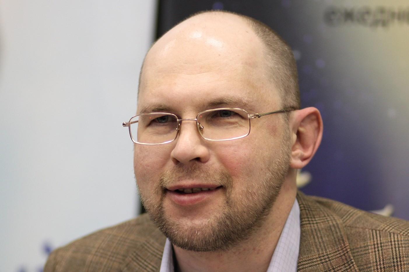 Алексей Иванов напишет