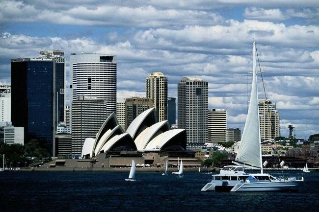 Австралия, как и США с Евросоюзом, вводит санкции в отношении России