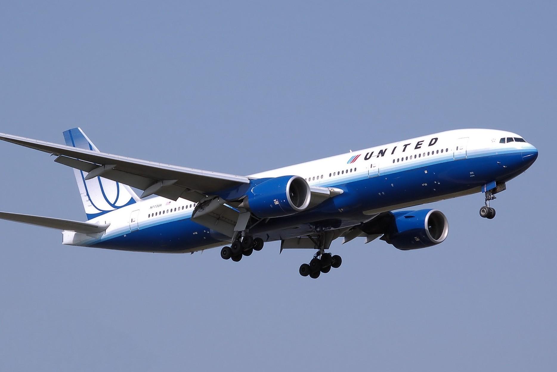 Власти Индии расширили географию поиска пропавшего Boeing 777-200