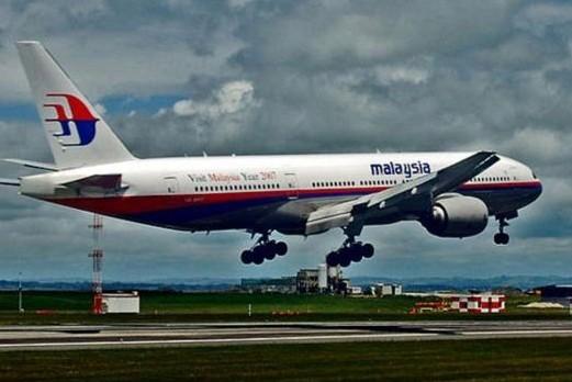Пропавший Боинг не пересекал воздушных границ Индии