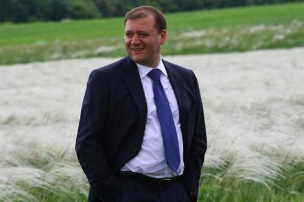 Популист Добкин: кандидат в президенты Украины обещает сделать русский язык государственным
