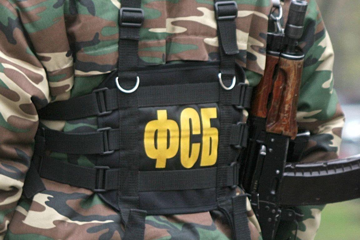В Краснодаре задержан боевик, прошедший подготовку в лагере террористов в Сирии