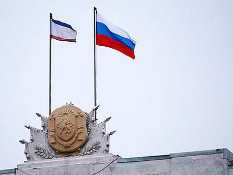 Крымские депутаты приняли декларацию о независимости республики