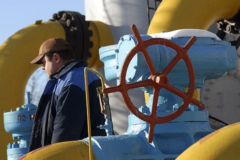 Европейский Союз хочет сократить поставки российского газа за счет США