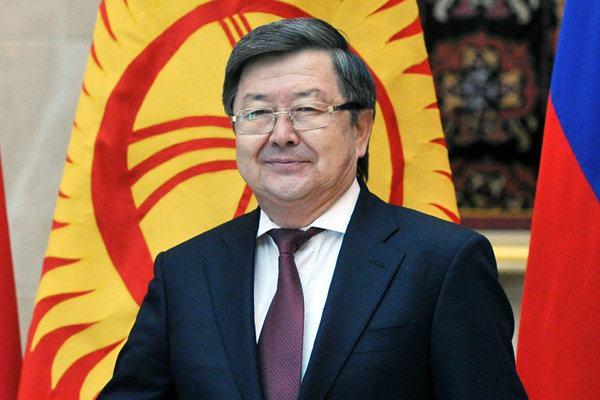 И.о. премьер-министра Киргизии покидает пост