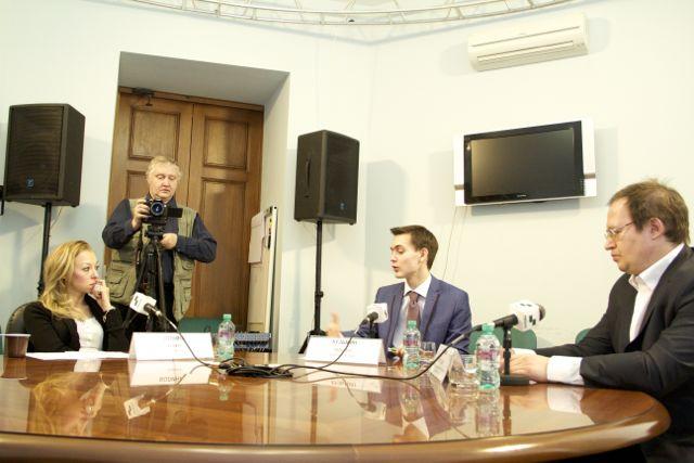 Экономисты обсудили последствия санкций против России