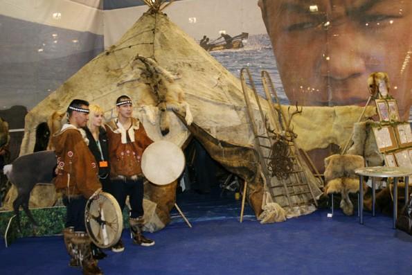 Крупнейшая выставка, посвященная туризму, открылась в Москве