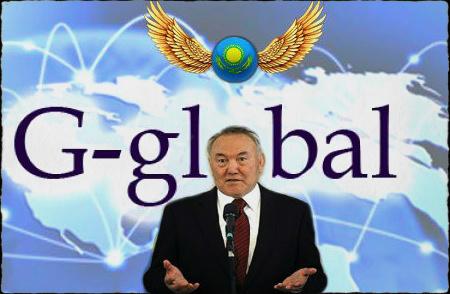 Как Нурсултан Назарбаев и Казахстан спасут планету от мирового кризиса