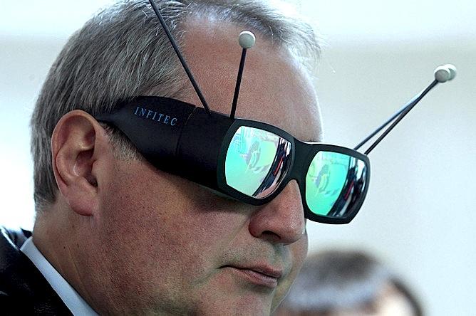 Как России попасть в эпоху технического сверхпрогресса знает Дмитрий Рогозин