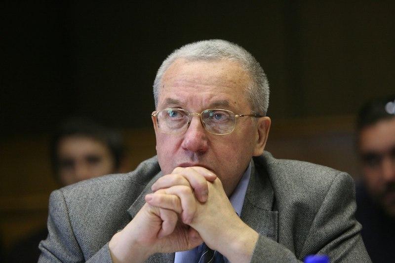 В Госдуме прочли лекцию о суверенитете в современном мире. Украину обойти стороной не получилось…