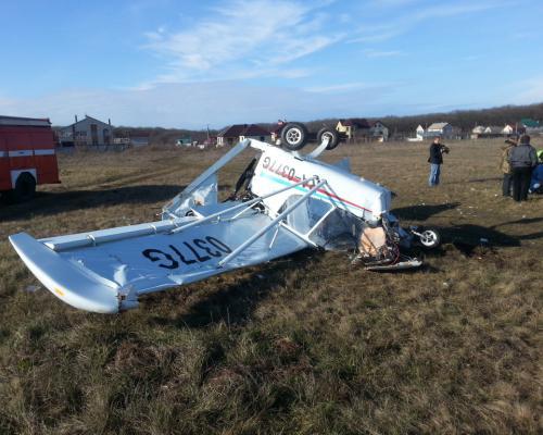 Основная версия авиакатастрофы под Калининградом – отказ двигателя