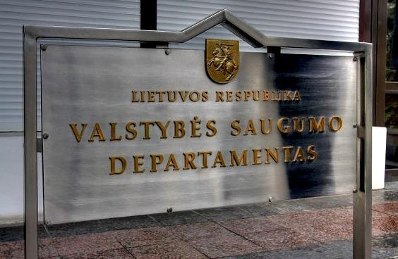 Литва обвиняет российского дипломата в шпионаже
