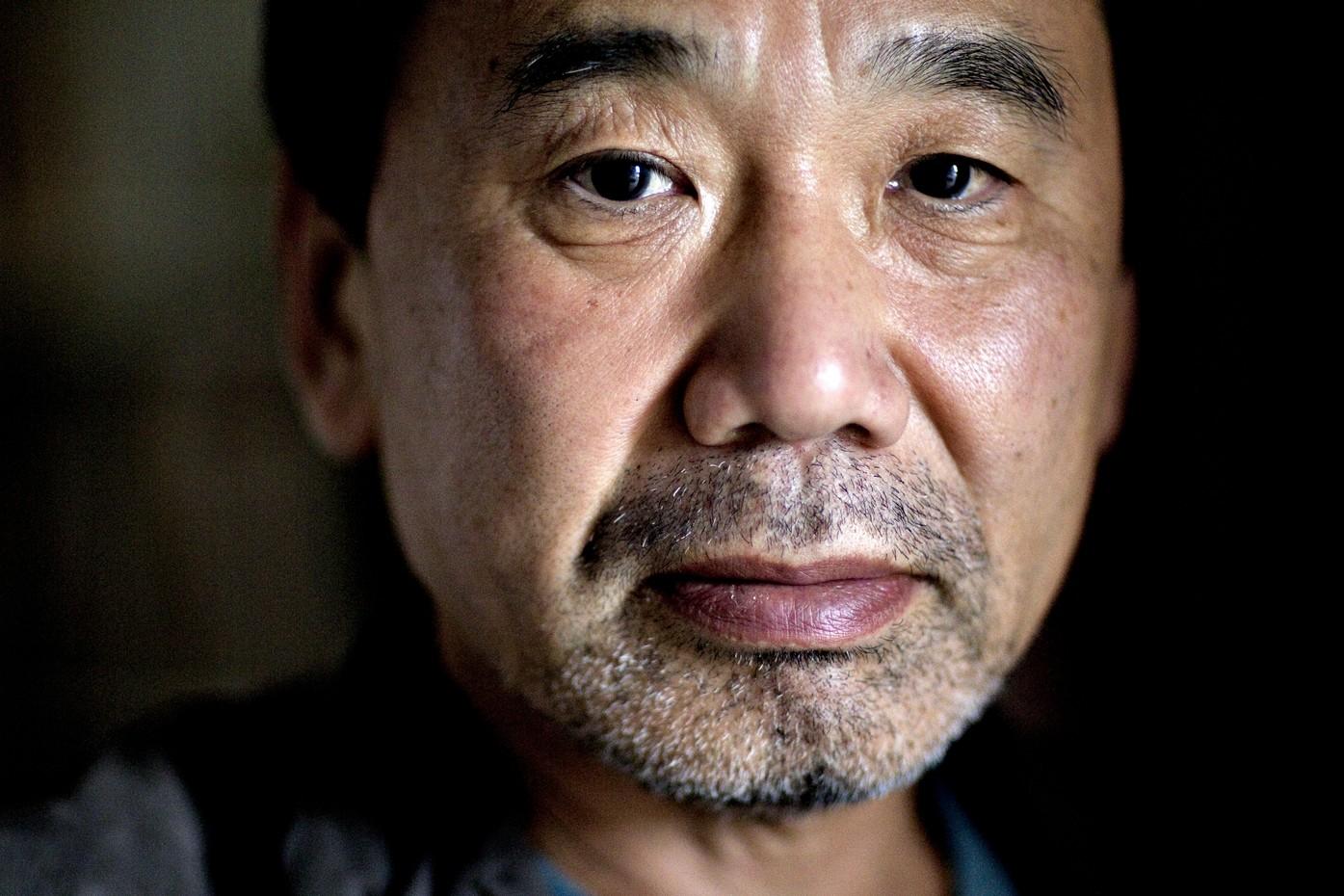 Японский писатель Харуки Мураками выпустит первый за девять лет сборник рассказов