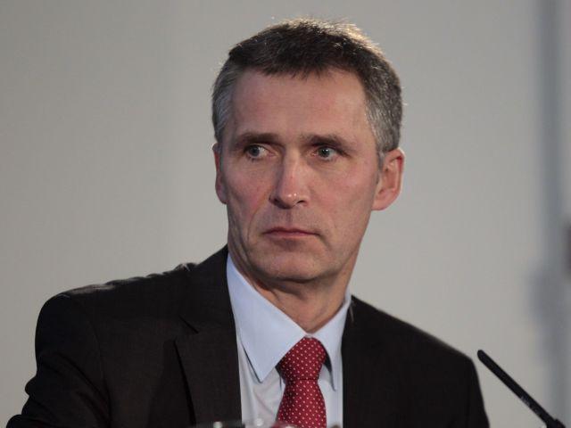 У НАТО новый глава