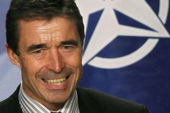 НАТО отказывается от отношений с Россией