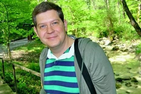В Сочи прекращено уголовное дело против журналиста ОТР