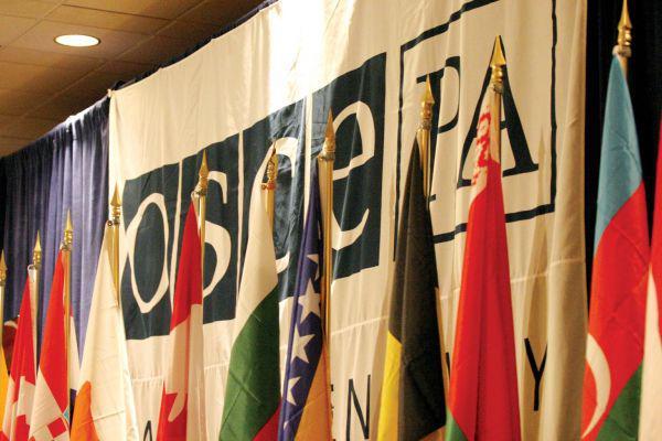 ОБСЕ направляет на Украину миссию наблюдателей