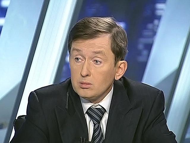 Скончался экс-министр Александр Починок
