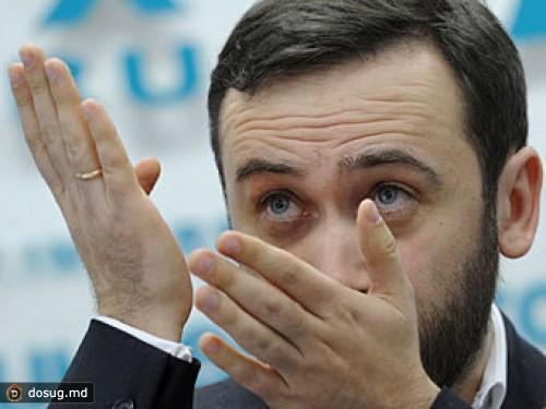 Илья Пономарев-предатель и портит имидж кандидата в мэры Новосибирска