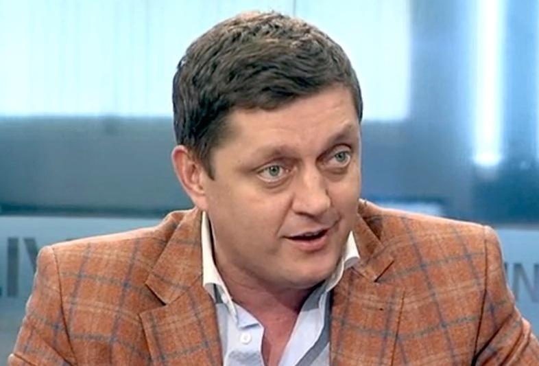 Олег Пахолков: Ярош будет убит или посажен. Если не сбежит…