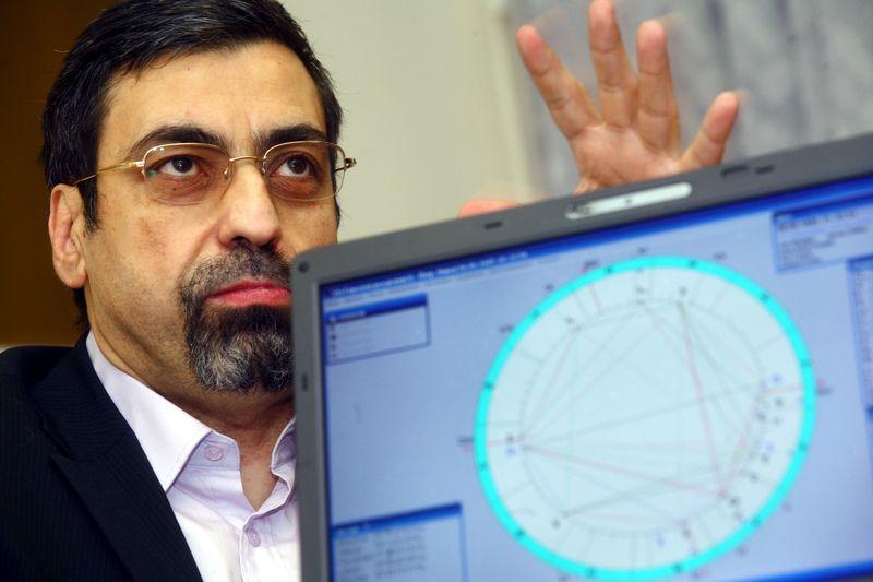 Астролог Павел Глоба в 2009 году предугадал распад Украины и пророчил начало Третьей мировой войны в 2014 году