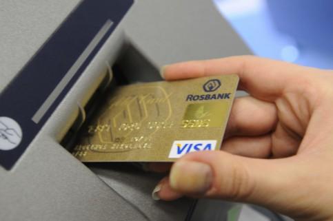 В России задумались над созданием собственной платежной системы