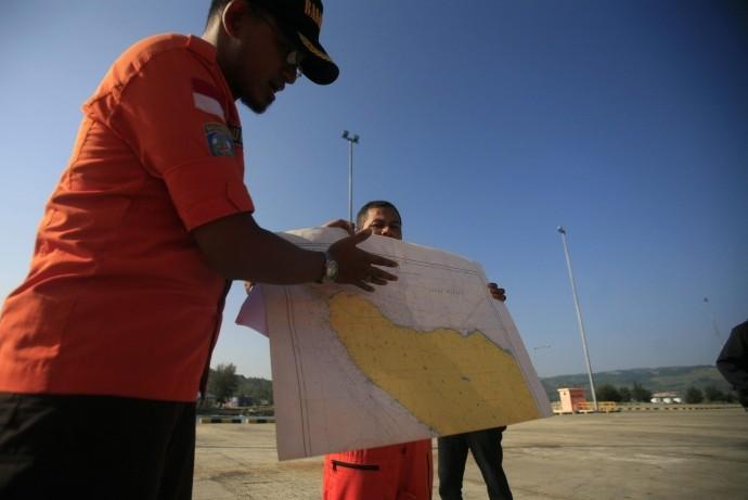 Малайзия официально запросила международную помощь в поиске пропавшего Boeing