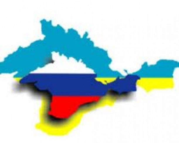 Украина Республику Крым не признает, поэтому выплатит крымчанам все пенсии и зарплаты. То же будет и с водой