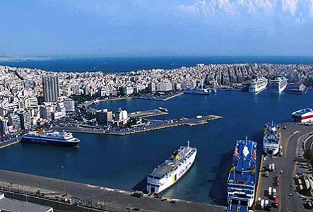 РЖД могут купить крупнейший порт в Греции