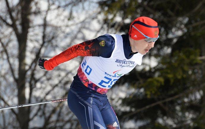 Лыжник Рушан Миннегулов принес России золото в гонке на 20 км!