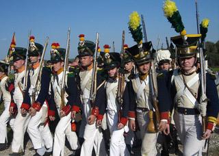 В Госдуме предложили увековечить дату взятия Парижа и завершения Отечественной войны 1812 года