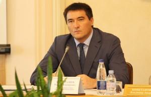 Киев заблокировал все счета Крыма