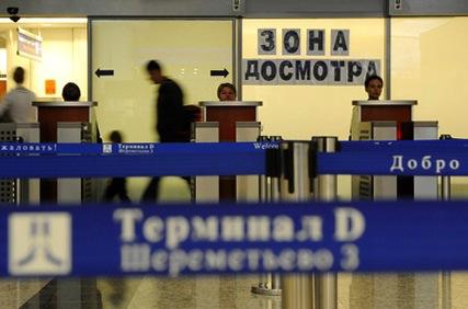 Шереметьево отказалось от полного запрета на провоз жидкостей в самолете